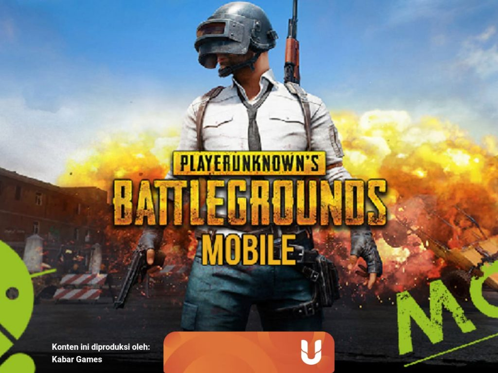 Link Game Pubg android Download